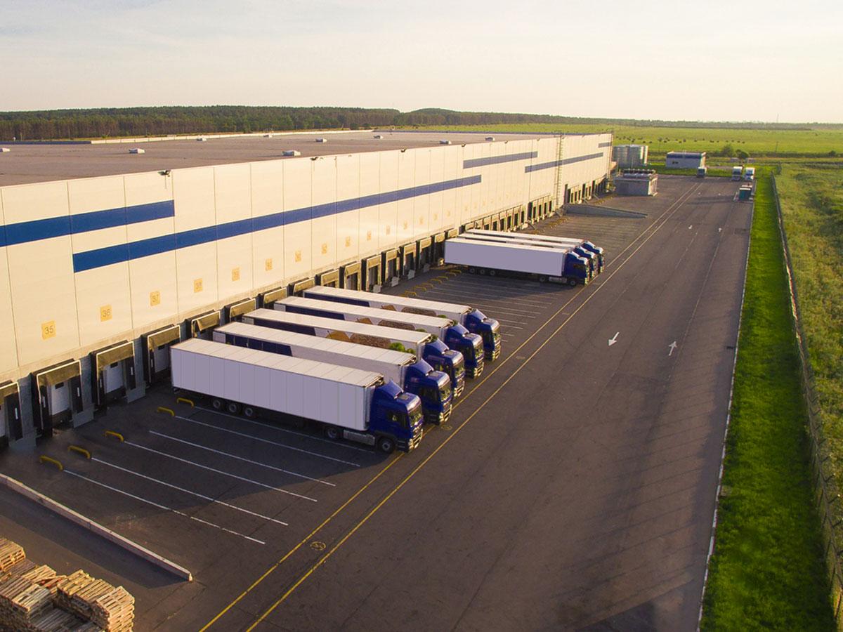 Industrial & Logistics Sector