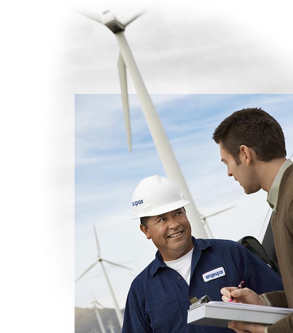 Energy setor