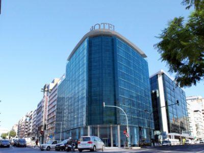 Hotel Melia Lisboa