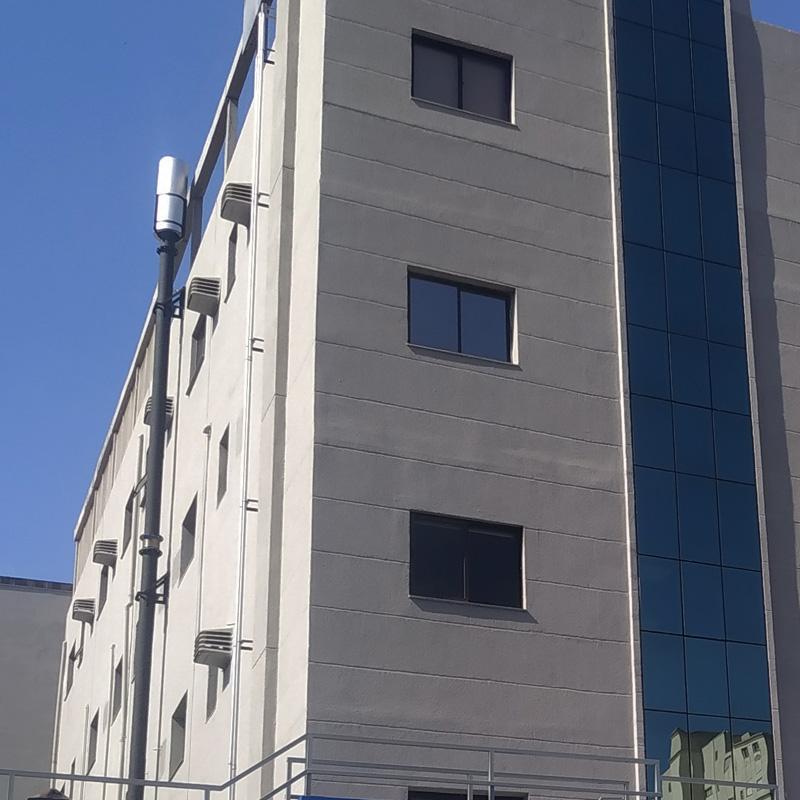 Hospitais da United Health Group