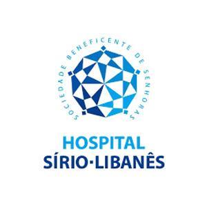 hospital sirio libanes logo