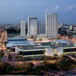 shopping metropole