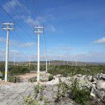 Parque Eólico Morro do Chapéu