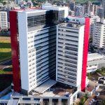 Hotel Santo Emiliano Ribeirão Preto